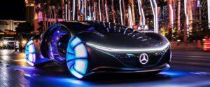 Модата при автомобилите по света