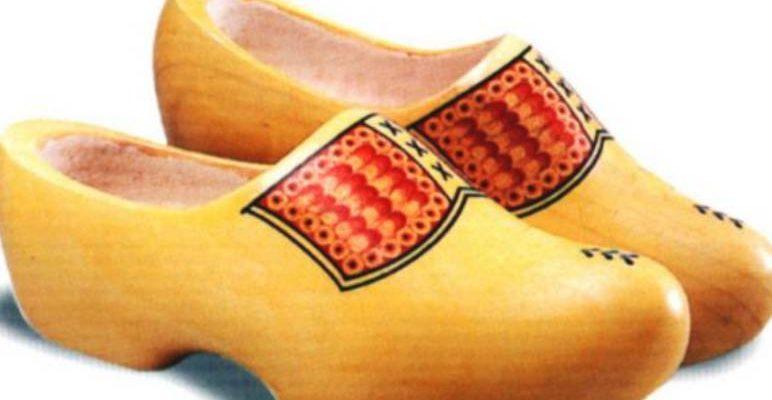 История на обувките