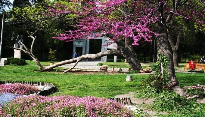 Забележителности в Стара Загора