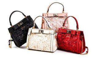 Магазини за дамски чанти