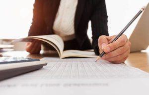 Смяна на счетоводната кантора