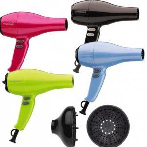 Избор на сешоар за всеки тип коса