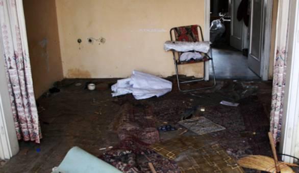 Почистване на къщи и апартаменти след смърт на човек или животно