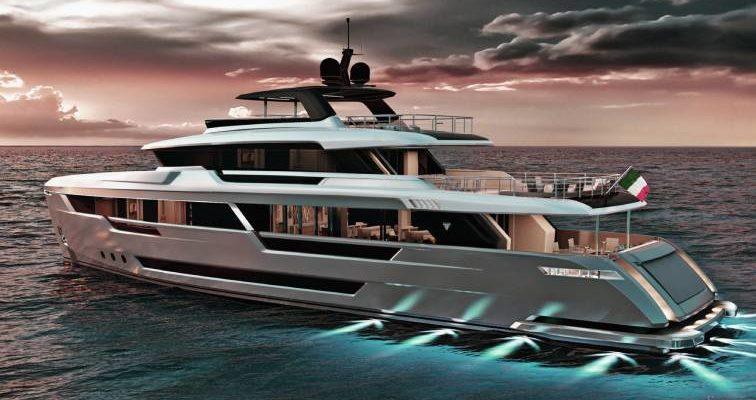 Лидер сред яхт клубовете по черноморието