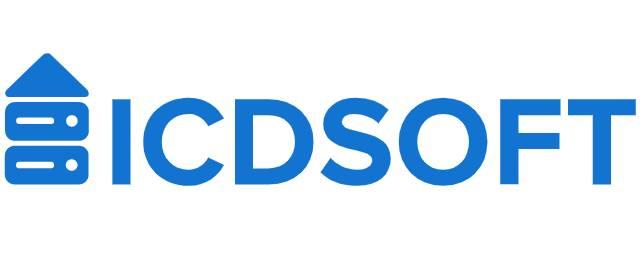 Хостинг услуги и домейн имена от ICDsoft